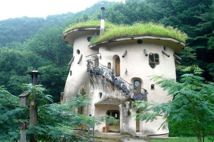 td5 wUEMlwM - 11 Красивейших садов на крыше