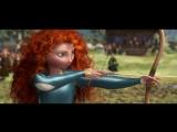 Храбрая сердцем  Brave (2012)