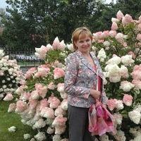 Елена Грошева