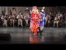 1 марта 2017г Тувинский танец