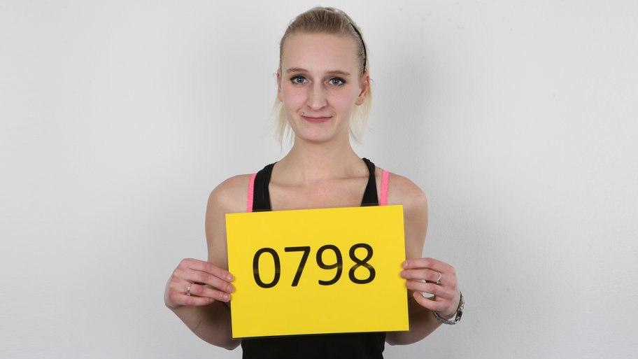 CzechCasting -Katerina 0798