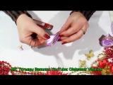 Новогодние Игрушки Своими Руками, Игрушки на Новый Год на Елку _ DIY Christmas Crafts ideas (1)