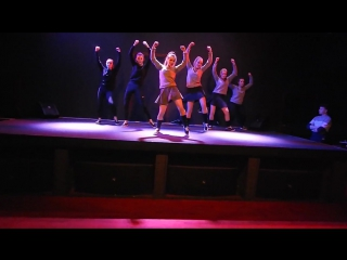 Группа PRODance постановка Анастасии Смирновой