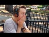 Sak Noel  Salvi - Trumpets ft. Sean Paul (Official Crazy Video) - #TrumpetsChallenge