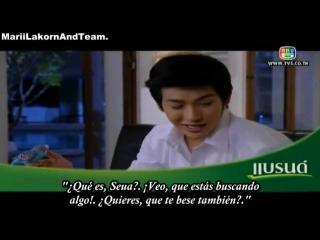 Leh Nang Fah Capitulo 21 (Angel Magico)