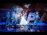 ЖАРА 2017: ГлюкoZa - «Луна-Луна» (Cover София Ротару)