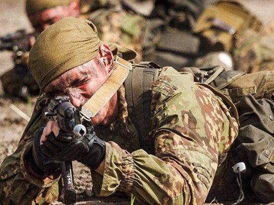 Боевое братство: «Охотники на ИГИЛ» готовы мстить за российских добровольцев