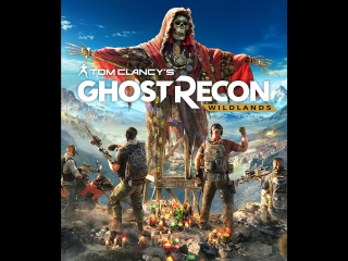 Tom Clancy's Ghost Recon: Wildlands + sweetFX ★ GR Wildlands Real Life Mode v1.1 ★
