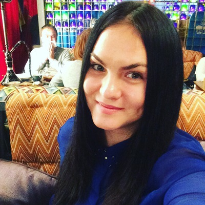 Наталья Стребкова