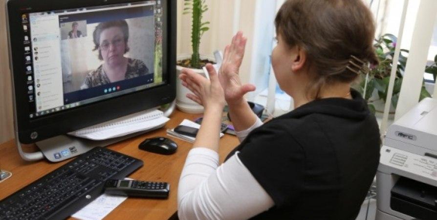 Для инвалидов по слуху в Зеленчукском районе заработала диспетчерская служба