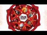 Dirk Gently's Holistic Detective Agency. Season 2 trailer RUS SUB
