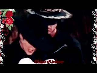 °• ✿ஐ►Zorro: La espada y la rosa °• ✿ ✿•° Diego Esmeralda ღ ஐ ღ Диего и Эсмеральда°• ✿ஐ ►Зорро: Шпага и роза ஐ✿•°