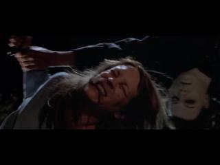 Хэллоуин 8 - Воскрешение / Halloween - Resurrection (2002)
