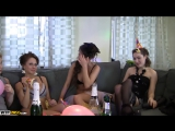 StudentSexParties.com Hot college girls go wild at hen party ssp8804 Yani
