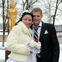 Настёна Настёнкина