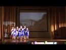 Музыкально-театральная композиция, посвященная 75-летию Битвы за Москву