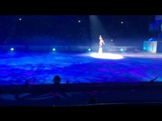 Ледовое шоу Аладдин👍🏻👏🏻👌🏻