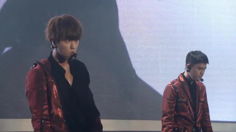 [CUT] EXO - Wolf Remix @ EXO PLANET3 - The EXOrDIUM in SEOUL DVD