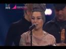 Наргиз «Лучший рок-исполнитель» премии МУЗ-ТВ 2017