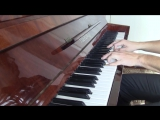 В.А.Моцарт - Соната №11(Турецкий марш) я за пианино
