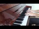 В.А.Моцарт - Соната №11Турецкий марш я за пианино