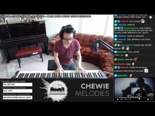 Парень играет музыку из CS:GO на пианино , слыша его только раз.