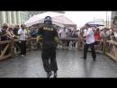 Один из ярких боев Кубка Чемпионов: Козлов А.(АБФ)-Воюшин К.(СПАС)