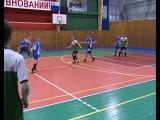 Ко Дню защитника Отечества автомобильный завод «Урал» провел традиционные матчевые встречи по мини-футболу и волейболу