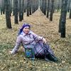 Svetlana Kanischeva