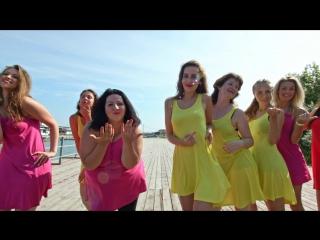 Reggaeton 2017 choreo by Annet, Academia de Salsa, Alkilados feat Maluma Me Gusta