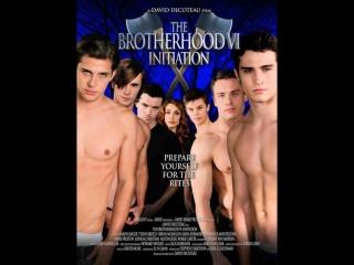 Братство 6: Посвящение / The Brotherhood VI: Initiation (2009) Жанр: ужасы