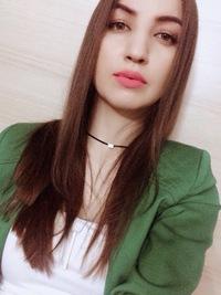 Мина Мадаева