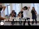 Dance Intensive 18 Ciara - Dance Like Were Making Love by Miss Lee VELVET YOUNG DANCE CENTRE