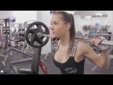 Фитнес Мотивация №9 Спортивные девушки и Фитоняшки Female Fitness Motivation