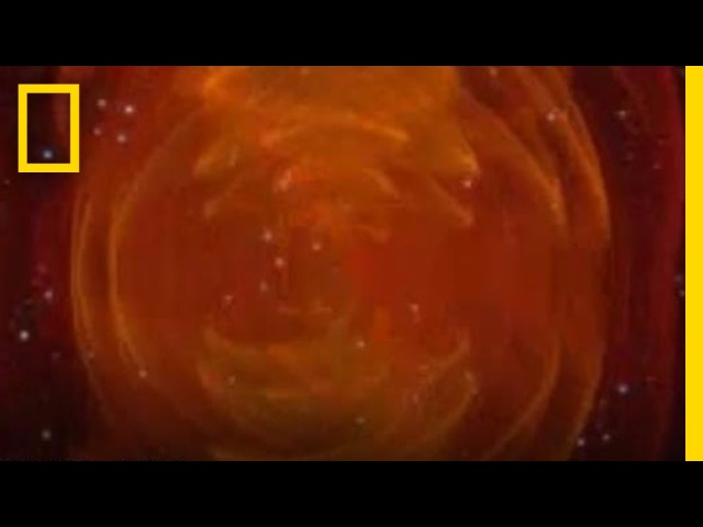 Gravitational Waves 101 | National Geographic