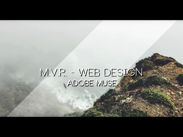 Adobe Muse Favicon