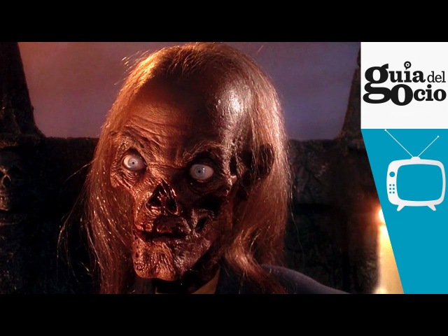 Tales from the Crypt ( Season 1 ) - Teaser Trailer VO