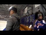 Хоккей в Буе .1 тур