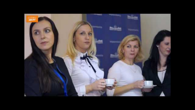 Бизнес форум 'Слово делу' в Витебске