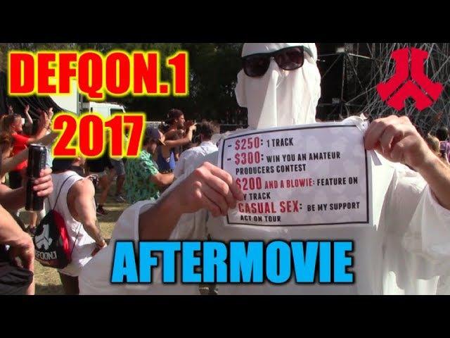 Slendy Defqon.1 2017 Aftermovie | Extra Skitz Edition!