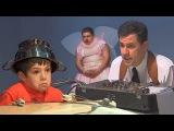 Дети и детектор лжи часть 5 перевод Zёбры