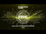 Talla 2XLC & Alessandra Roncone - Luce