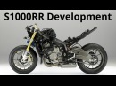 BMW S 1000 RR Superbike - Production, Development and Testing