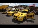 Дрифт-такси из BMW M5 и другие ШОК-факты GATEBIL