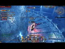 Riders of Icarus - 45K HP Guardian Frost Keep HC 5