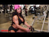 The Hottest Women in the fitness Industry!