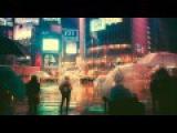 Rainy nights (Vaporwave - futurefunk - electronic mix)