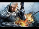 Прохождение игры Crysis Warhead часть 1