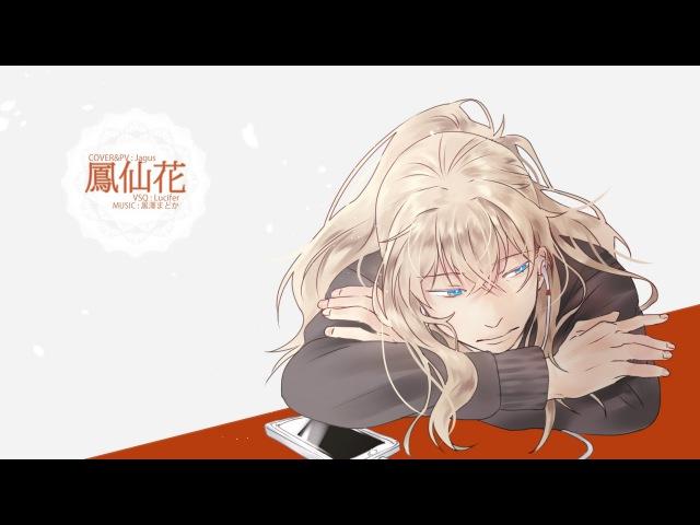 【VOCALOID COVER】鳳仙花【SeeU】 KR