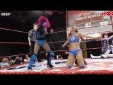 НФР Удар 88  woman tag team